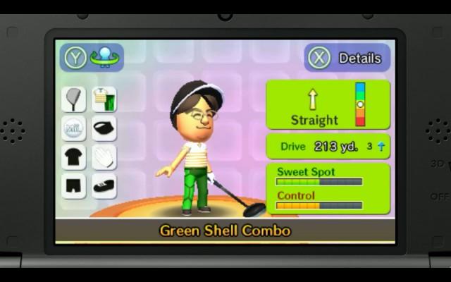 Mario Golf - Gameplay 9