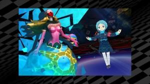 Persona Q - Gameplay 2