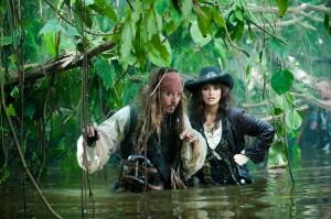 Pirates - Footage