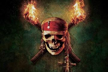Pirates - Logo