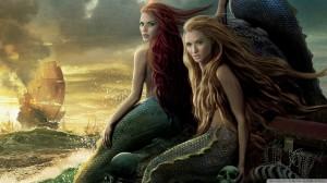 Pirates - Mermaids