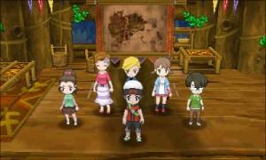 Pokemon Omega Ruby, Alpha Sapphire - Secret Base