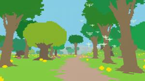Proteus - Gameplay