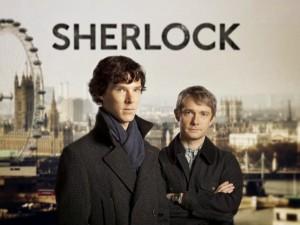Sherlock - Logo