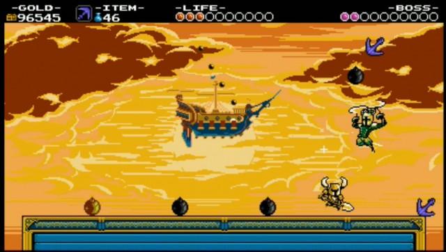 Shovel Knight - Gameplay 14