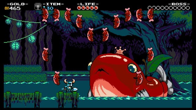 Shovel Knight - Gameplay 15