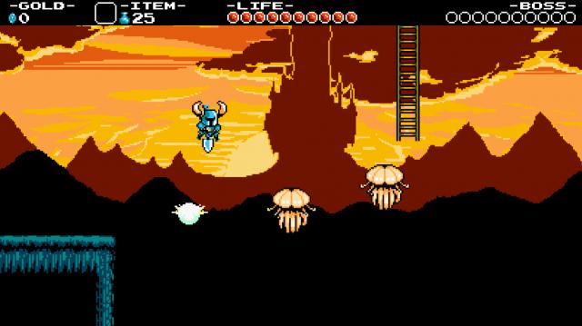 Shovel Knight - Gameplay 3