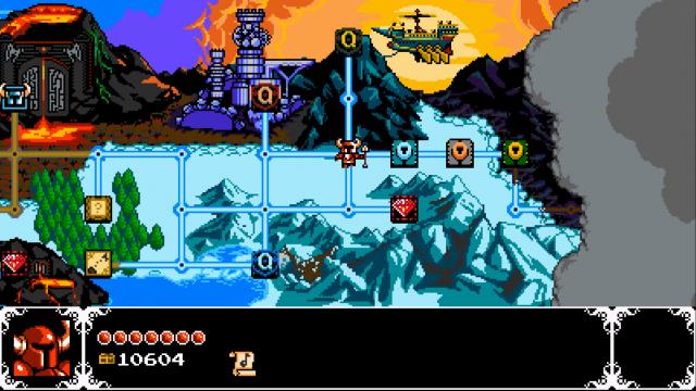 Shovel Knight - Gameplay 5