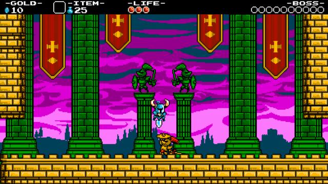 Shovel Knight - Gameplay 6