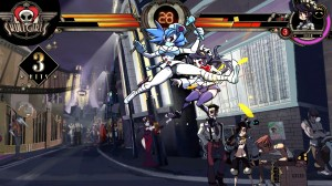 Skullgirls - Gameplay 1