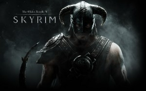Skyrim - Promo Art