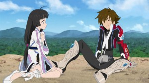 Tales of Hearts R - FMV Footage 1