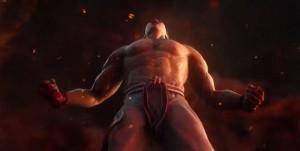Tekken 7 - Footage