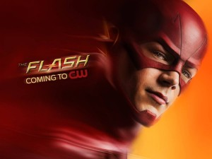 The Flash - Promo Art