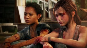 The Last of Us - Remastered - Gameplay 2