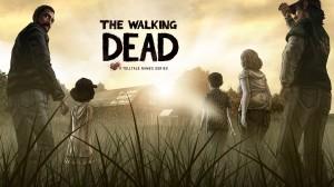 The Walking Dead - Promo Art