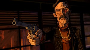 The Wolf Among Us - Gameplay 2