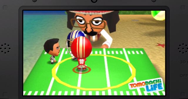 Tomodachi Life - Gameplay 10