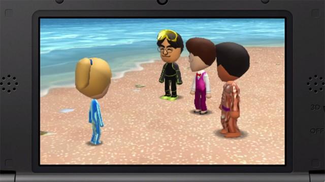 Tomodachi Life - Gameplay 2
