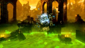 Trine - Gameplay 1