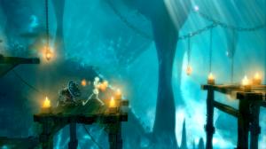 Trine - Gameplay 2