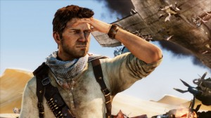 Uncharted 3 - Gameplay