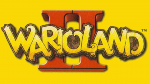 Wario Land II - Promo Art