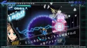 AZG - Gameplay 2