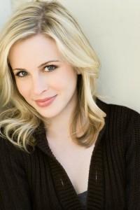 Amy Gumenick - Headshot