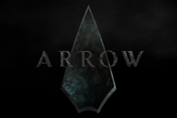 Arrow - Logo