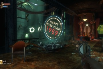 BioShock - Gameplay 1