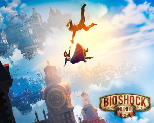 BioShock Infinite - Promo Art