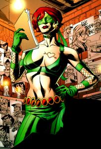 DC Comics - Cupid