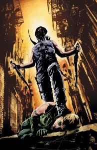 DC Comics - Komodo