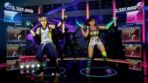 Dance Central Spotlight - Gameplay