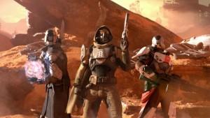 Destiny - Gameplay 1