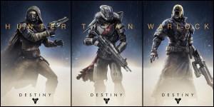 Destiny - Gameplay 2