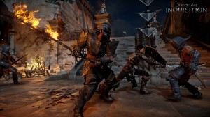 Dragon Age- Inquisition - Gameplay 1