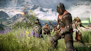 Dragon Age- Inquisition - Gameplay 2