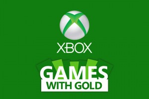 Games with Gold - Promo Art