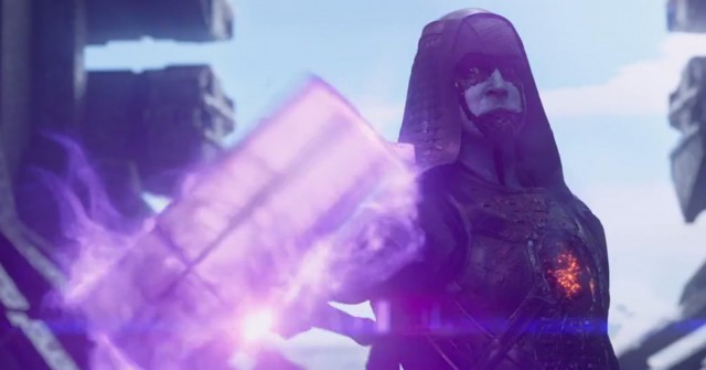 Guardians - Footage 11