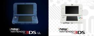 New Nintendo 3DS, XL