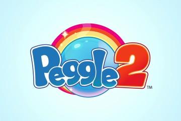Peggle 2 - Logo