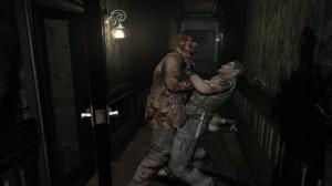 Resident Evil 1 - Gameplay 2