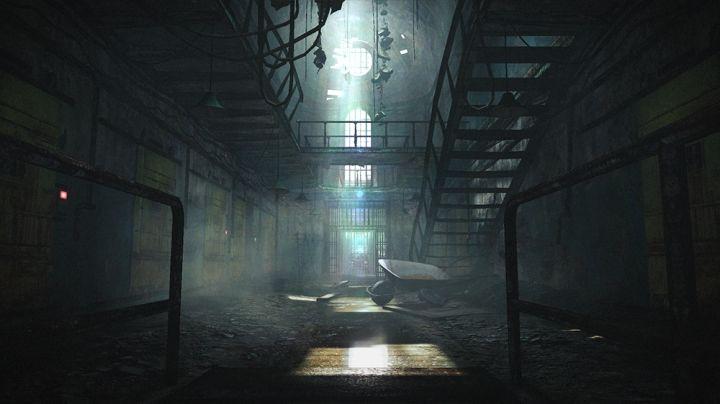 Resident Evil Revelations 2 - Concept Art