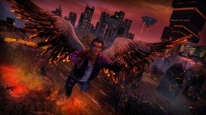 Saints Row- Gat Out of Hell - Gameplay