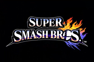 Super Smash Bros. - Logo