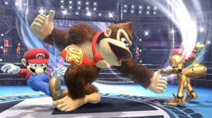 Super Smash Bros. for Wii U - Gameplay