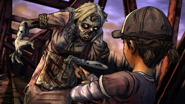 TWD2 - Gameplay 12