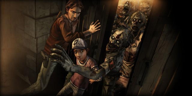 TWD2 - Gameplay 8